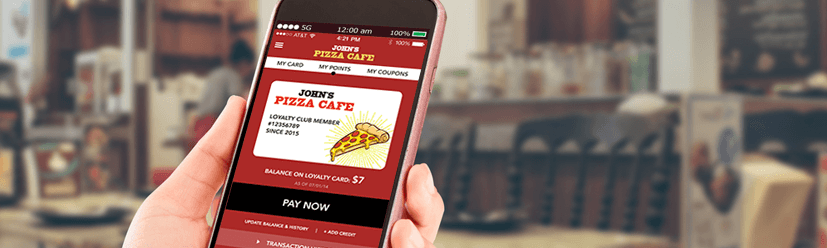 Loyalty on Mobile: The New Restaurant Currency