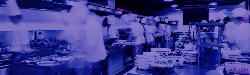 The Dark Kitchen Rises: Is this the Dawn of a New Restaurant Era?