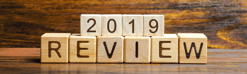 The 6 Big Takeaways from 2019