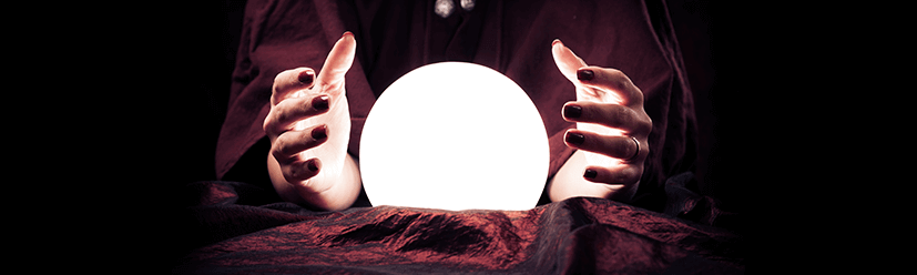 What's in the Crystal Ball for the Restaurant Industry in 2021 And Beyond?