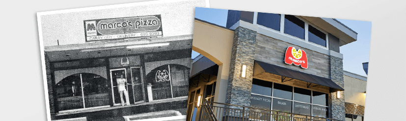 Marco's Pizza set to become the fourth largest pizza chain in the country